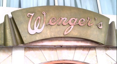 Photo of Bakery Wenger's at A 16, Inner Circle, Connaught Place, New Delhi 110001, India