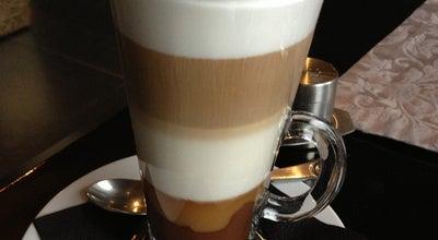 Photo of Cafe Vanille at Ул. Энгельса, 32, Челябинск 454080, Russia