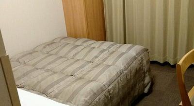 Photo of Hotel ホテルルートイン 釧路駅前 at 北大通13-2-10, 釧路市 085-0015, Japan