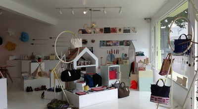 Photo of Clothing Store TENOVERSIX at 8425 Melrose Ave, Los Angeles, CA 90069, United States