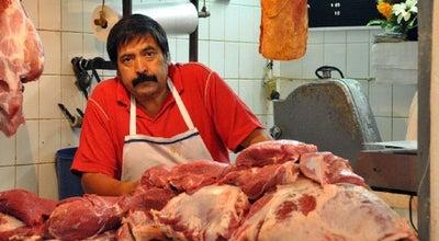 Photo of Butcher Мясной павильон at Ukraine
