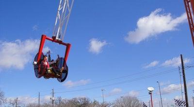 Photo of Theme Park Zero Gravity Thrill Amusement Park at 11131 Malibu Dr, Dallas, TX 75229, United States
