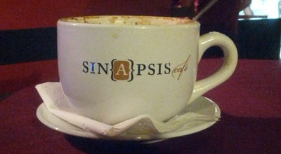 Photo of Cafe Sinapsis at Argentina 298, Mexicali, Mexico