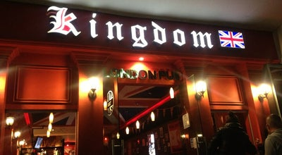 Photo of Brewery Kingdom London Pub at Plaza San José, Puebla 72190, Mexico
