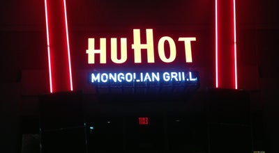 Photo of Asian Restaurant HuHot Mongolian Grill at 3006 East 53rd St, Davenport, IA 52807, United States
