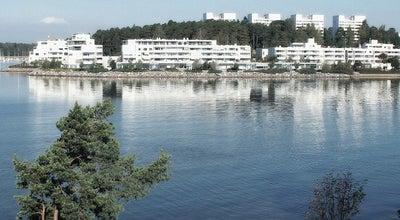 Photo of Beach Kallioranta at Finland