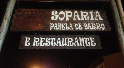 Photo of Brazilian Restaurant Panela De Barro Soparia at Rua Cel José F Albuquerque, 711, Aracaju, Brazil