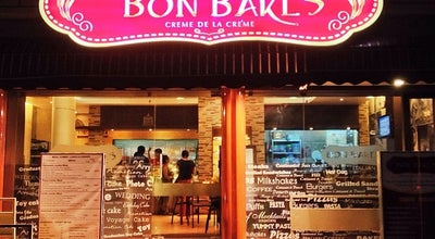 Photo of Bakery Bon Bakes at 18, Ambour Salai, Pondicherry, India