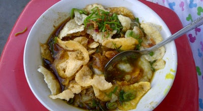 Photo of Breakfast Spot Bubur Ayam Van Danoe at Jl. A Yani, Bandar Lampung, Indonesia
