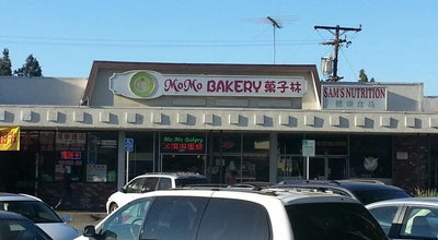 Photo of Bakery Momo Bakery at 114 N Garfield Ave, Monterey Park, CA 91754, United States