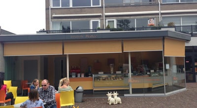 Photo of Ice Cream Shop IJssalon Matteo at Gemullehoekenweg 21 A, Oisterwijk 5061 MA, Netherlands