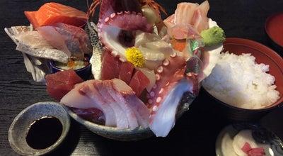 Photo of Japanese Restaurant 海鮮亭 at 蒲郡市, Japan