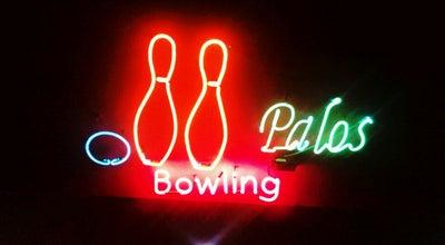 Photo of Bowling Alley Palo's at Av. Rivadavia 19953, Castelar 1712, Argentina