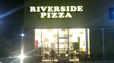 Photo of Pizza Place Riverside Pizza at 3330 Sugarloaf Pkwy, Lawrenceville, GA 30044, United States