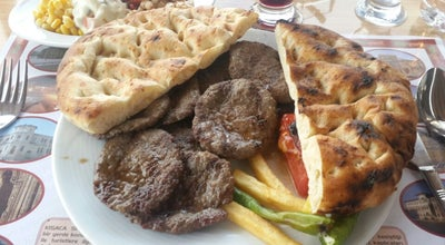 Photo of Steakhouse KöşePark Osmanlı MANGAL EVİ at Turkey