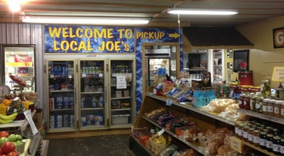 Photo of BBQ Joint Local Joe's at 4967 Rainbow Dr, Attalla, AL 35954, United States