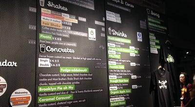 Photo of Burger Joint Shake Shack at 1 Old Fulton St, Brooklyn, NY 11201, United States