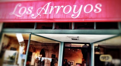 Photo of Mexican Restaurant Los Arroyos at 14 W Figueroa St, Santa Barbara, CA 93101, United States
