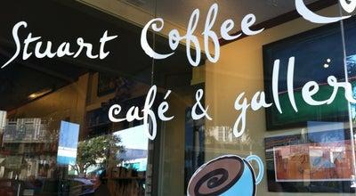 Photo of Coffee Shop Stuart Coffee Company at 55 Sw Flagler Ave, Stuart, FL 34994, United States