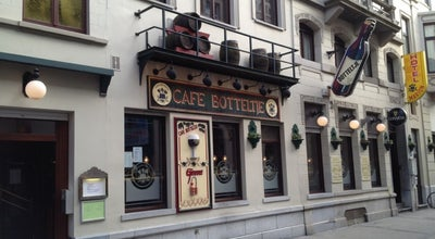 Photo of Pub Cafe Botteltje at Louisastraat 19, Oostende 8400, Belgium