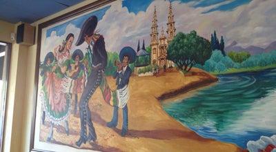 Photo of Mexican Restaurant La Favorita Taqueria at 5940 Florin Rd, Sacramento, CA 95823, United States