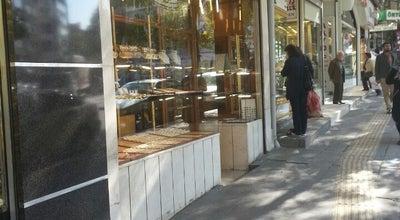 Photo of Jewelry Store Kuyumcu Zeynel at Anafartalar Cad. 53/b Ulus, Ankara 06250, Turkey