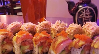 Photo of Sushi Restaurant Mitsuba at 1790 Black River Blvd N, Rome, NY 13440, United States