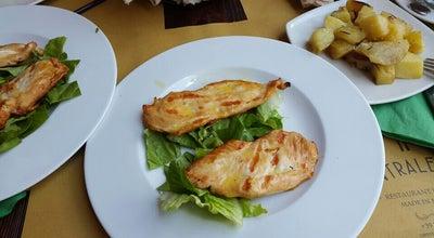 Photo of Italian Restaurant Centrale.Eat at Italy