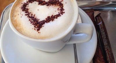 Photo of Cafe Меделін / Medelin at Пр. Свободи, 55, Ужгород 88000, Ukraine