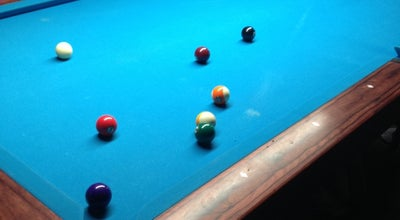 Photo of Bar Zingales Billiards And Sports Bar at 1861 W Tennessee St, Tallahassee, FL 32304, United States