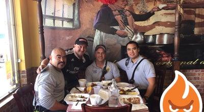 Photo of Breakfast Spot Mekatos Bakery at 15190 Sw 56th St, Miami, FL 33193, United States