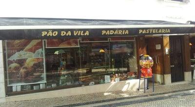 Photo of Bakery Pão da Vila at Praça Da República, 12, Ericeira 2655-347, Portugal