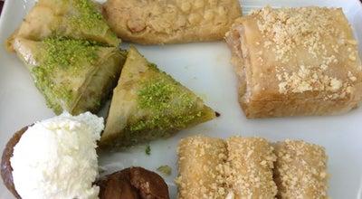 Photo of Dessert Shop Aşçıbaşı Tatlı & Tatlı at 50. Yıl Sitesi Altı, Sivas 58000, Turkey