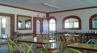 Photo of Taco Place Gorditas Joaquin at Rio Balsas#20, Fresnillo, Mexico