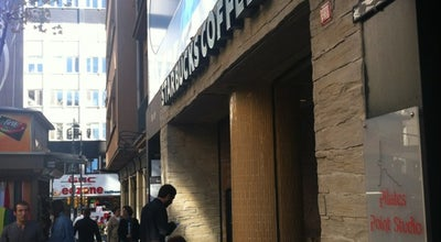 Photo of Coffee Shop Starbucks Reserve at Vali Konağı Cad. No:30 Nişantaşı, Şişli 34367, Turkey