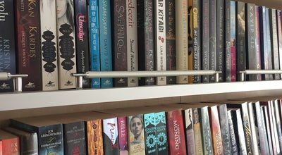 Photo of Bookstore Gülver Ticaret at Metehan, Nicosia, Cyprus