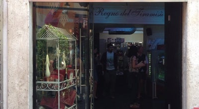 Photo of Dessert Shop Pompi Pasticceria at V. Della Croce, 82, Roma, Italy