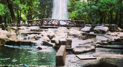 Photo of Park Parque México at Av. México S/n, Cuauhtémoc 06100, Mexico