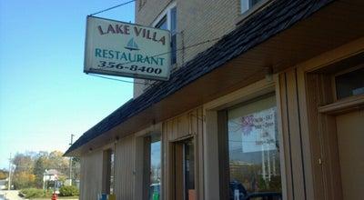 Photo of Breakfast Spot Lake Villa Restaurant at 147 Cedar Ave, Lake Villa, IL 60046, United States