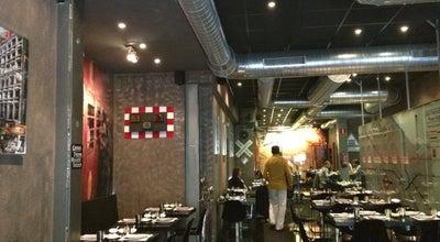 Photo of Indian Restaurant Tandoori Station at C. José Ortega Y Gasset, 89, Madrid 28006, Spain