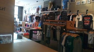Photo of Boutique Rip Curl at Kota Kinabalu 88000, Malaysia