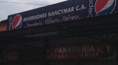Photo of Bakery Panaderia Nancymar at Calle El Seminario, El Hatillo, Venezuela