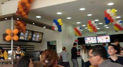 Photo of Ice Cream Shop Chiquinho Sorvetes at Av. Vicente Machado, Ponta Grossa, Brazil