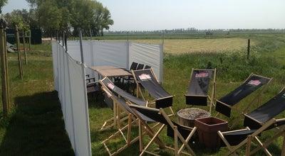 Photo of Bar Jeugdhuis 't Verzet at Duinenwater, Knokke-Heist 8301, Belgium