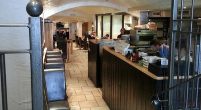 Photo of French Restaurant Bastille Brasserie at Hill Street, St Helier JE2 4WD, Jersey