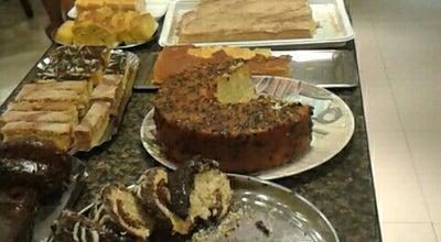 Photo of Bakery Padaria Requinte at Av. Central, Manaus, Brazil