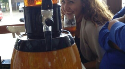 Photo of Brewery la playita chope at Mexico