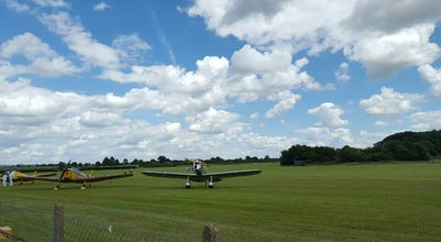 Photo of Museum Shuttleworth Collection at Old Warden Airfield, Old Warden, United Kingdom
