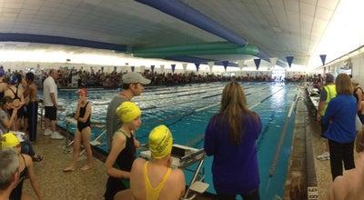 Photo of Pool Bozeman Swim Center at 1211 W Main St, Bozeman, MT 59715, United States