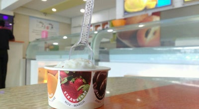 Photo of Dessert Shop Natural Ice Cream at Netaji Road, ahmedabad, India